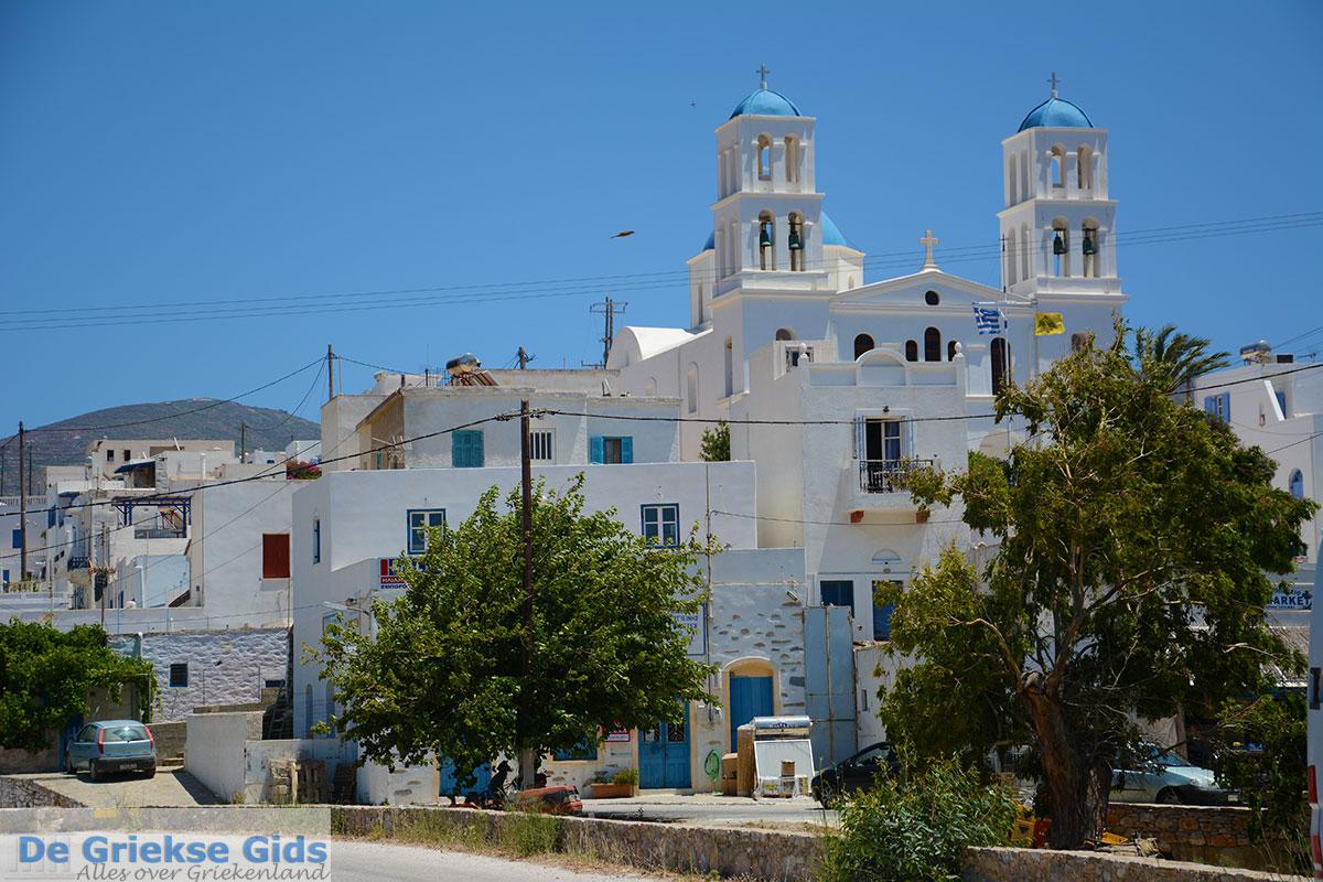 foto Katapola Amorgos - Eiland Amorgos - Cycladen foto 517