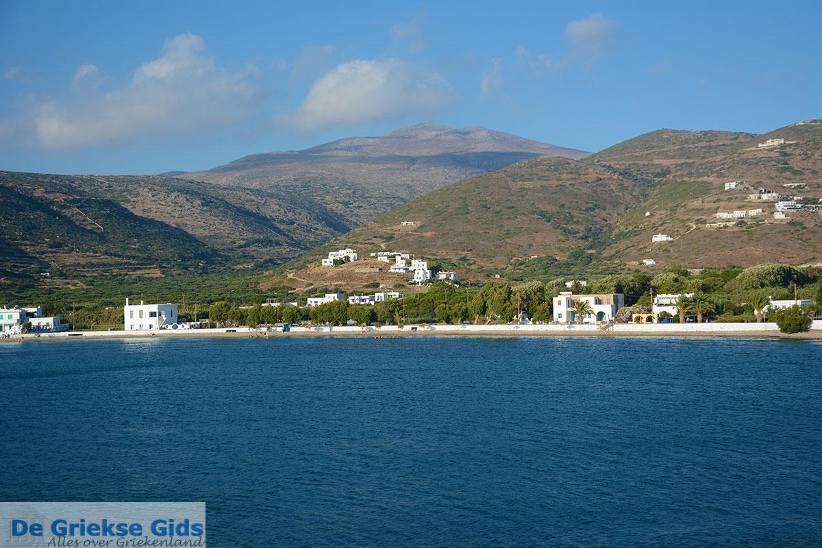 foto Katapola Amorgos - Eiland Amorgos - Cycladen foto 581
