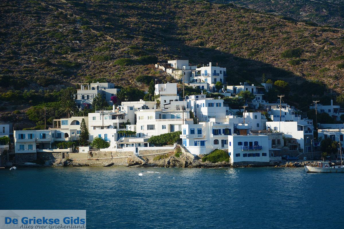 foto Katapola Amorgos - Eiland Amorgos - Cycladen foto 589