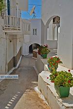 Katapola Amorgos - Eiland Amorgos - Cycladen Griekenland foto 2 - Foto van De Griekse Gids