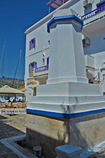 Katapola Amorgos - Eiland Amorgos - Cycladen Griekenland foto 7 - Foto van De Griekse Gids