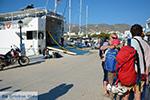 Katapola Amorgos - Eiland Amorgos - Cycladen Griekenland foto 25 - Foto van De Griekse Gids