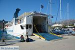 Katapola Amorgos - Eiland Amorgos - Cycladen Griekenland foto 26 - Foto van De Griekse Gids