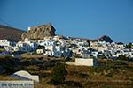 Amorgos stad (Chora) - Eiland Amorgos - Cycladen foto 40 - Foto van De Griekse Gids