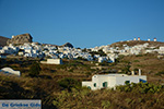 Amorgos stad (Chora) - Eiland Amorgos - Cycladen foto 43 - Foto van De Griekse Gids
