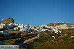 Amorgos stad (Chora) - Eiland Amorgos - Cycladen foto 47 - Foto van De Griekse Gids