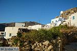 Amorgos stad (Chora) - Eiland Amorgos - Cycladen foto 51 - Foto van De Griekse Gids