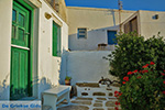 Amorgos stad (Chora) - Eiland Amorgos - Cycladen foto 53 - Foto van De Griekse Gids
