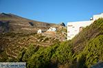 Amorgos stad (Chora) - Eiland Amorgos - Cycladen foto 55 - Foto van De Griekse Gids