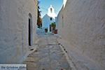 Amorgos stad (Chora) - Eiland Amorgos - Cycladen foto 56 - Foto van De Griekse Gids