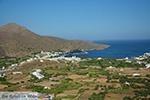 Panorama Katapola Amorgos - Eiland Amorgos - Cycladen foto 63 - Foto van De Griekse Gids