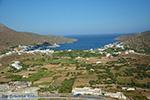 Panorama Katapola Amorgos - Eiland Amorgos - Cycladen foto 64 - Foto van De Griekse Gids
