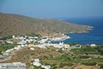 Panorama Katapola Amorgos - Eiland Amorgos - Cycladen foto 67 - Foto van De Griekse Gids