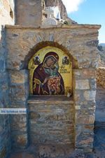 Chozoviotissa Amorgos - Eiland Amorgos - Cycladen foto 69 - Foto van De Griekse Gids