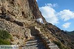 Chozoviotissa Amorgos - Eiland Amorgos - Cycladen foto 71 - Foto van De Griekse Gids