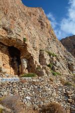 Chozoviotissa Amorgos - Eiland Amorgos - Cycladen foto 75 - Foto van De Griekse Gids