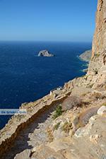 Chozoviotissa Amorgos - Eiland Amorgos - Cycladen foto 76 - Foto van De Griekse Gids