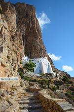 Chozoviotissa Amorgos - Eiland Amorgos - Cycladen foto 79 - Foto van De Griekse Gids