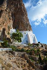 Chozoviotissa Amorgos - Eiland Amorgos - Cycladen foto 80 - Foto van De Griekse Gids