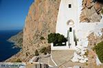 Chozoviotissa Amorgos - Eiland Amorgos - Cycladen foto 85 - Foto van De Griekse Gids