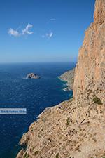 Chozoviotissa Amorgos - Eiland Amorgos - Cycladen foto 98 - Foto van De Griekse Gids