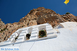 Chozoviotissa Amorgos - Eiland Amorgos - Cycladen foto 100 - Foto van De Griekse Gids