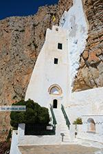 Chozoviotissa Amorgos - Eiland Amorgos - Cycladen foto 105 - Foto van De Griekse Gids
