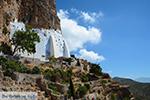 Chozoviotissa Amorgos - Eiland Amorgos - Cycladen foto 112 - Foto van De Griekse Gids