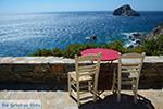 Aghia Anna Amorgos - Eiland Amorgos - Cycladen foto 129 - Foto van De Griekse Gids