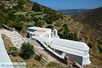 Aghios Georgios Valsamitis - Eiland Amorgos - Cycladen foto 136 - Foto van De Griekse Gids