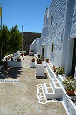 Aghios Georgios Valsamitis - Eiland Amorgos - Cycladen foto 140 - Foto van De Griekse Gids
