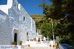 Aghios Georgios Valsamitis - Eiland Amorgos - Cycladen foto 143 - Foto van De Griekse Gids