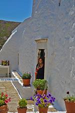 Aghios Georgios Valsamitis - Eiland Amorgos - Cycladen foto 148 - Foto van De Griekse Gids