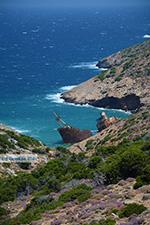 Kalotaritissa Amorgos - Eiland Amorgos - Cycladen foto 173 - Foto van De Griekse Gids
