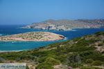 Kalotaritissa Amorgos - Eiland Amorgos - Cycladen foto 177 - Foto van De Griekse Gids
