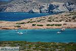 Kalotaritissa Amorgos - Eiland Amorgos - Cycladen foto 182 - Foto van De Griekse Gids