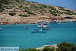 Kalotaritissa Amorgos - Eiland Amorgos - Cycladen foto 189 - Foto van De Griekse Gids