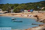 Kalotaritissa Amorgos - Eiland Amorgos - Cycladen foto 194 - Foto van De Griekse Gids
