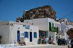 Amorgos stad (Chora) - Eiland Amorgos - Cycladen foto 203 - Foto van De Griekse Gids
