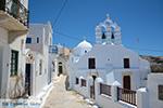 Amorgos stad (Chora) - Eiland Amorgos - Cycladen foto 205 - Foto van De Griekse Gids