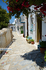 Amorgos stad (Chora) - Eiland Amorgos - Cycladen foto 206 - Foto van De Griekse Gids