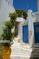 Amorgos stad (Chora) - Eiland Amorgos - Cycladen foto 207 - Foto van De Griekse Gids