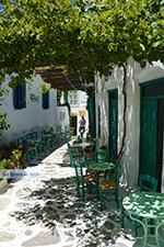 Amorgos stad (Chora) - Eiland Amorgos - Cycladen foto 208 - Foto van De Griekse Gids
