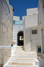 Amorgos stad (Chora) - Eiland Amorgos - Cycladen foto 209 - Foto van De Griekse Gids