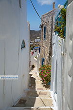 Amorgos stad (Chora) - Eiland Amorgos - Cycladen foto 211 - Foto van De Griekse Gids