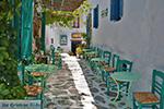 Amorgos stad (Chora) - Eiland Amorgos - Cycladen foto 213 - Foto van De Griekse Gids