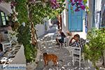 Amorgos stad (Chora) - Eiland Amorgos - Cycladen foto 214 - Foto van De Griekse Gids