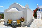 Amorgos stad (Chora) - Eiland Amorgos - Cycladen foto 223 - Foto van De Griekse Gids