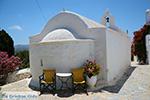 Amorgos stad (Chora) - Eiland Amorgos - Cycladen foto 224 - Foto van De Griekse Gids