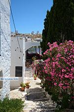 Amorgos stad (Chora) - Eiland Amorgos - Cycladen foto 225 - Foto van De Griekse Gids